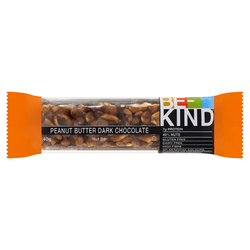 Be-Kind Peanut butter dark chocolate 40gr