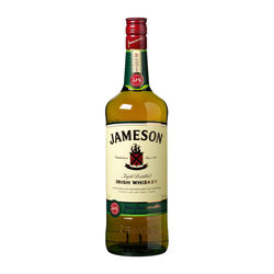 Jameson Irish whiskey 1lt