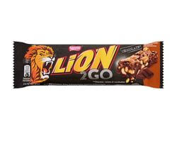 Lion 2Go chocolate 33gr