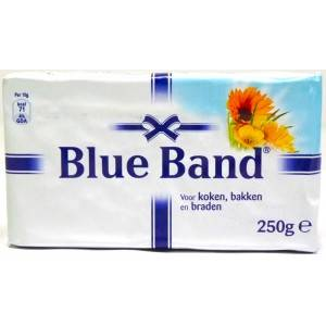 Blue Band Margarine keuken 250gr